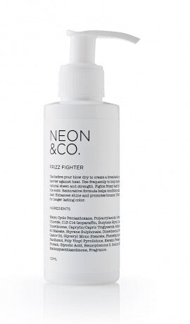 NEON & CO. Frizz Fighter