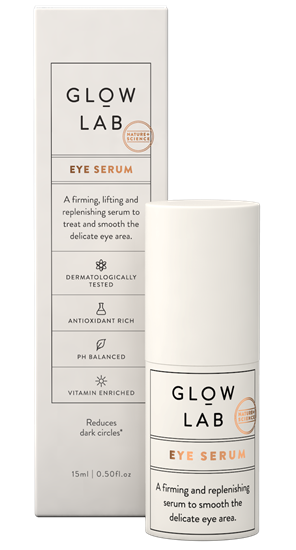 GLOW LAB Eye Serum