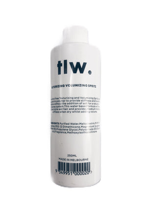 TLW Texturizing Volumizing Spritz / I'm Really Busy