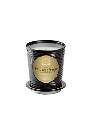 AQUIESSE Fine Tin Candle in Primrose Beach No. 038