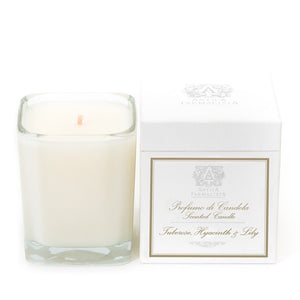 ANTICA FARMACISTA Classic Candle in Tuberose, Hyacinth & Lily of the Valley