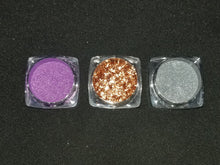 """Spotlight"" Loose Glitter Eyeshadow"