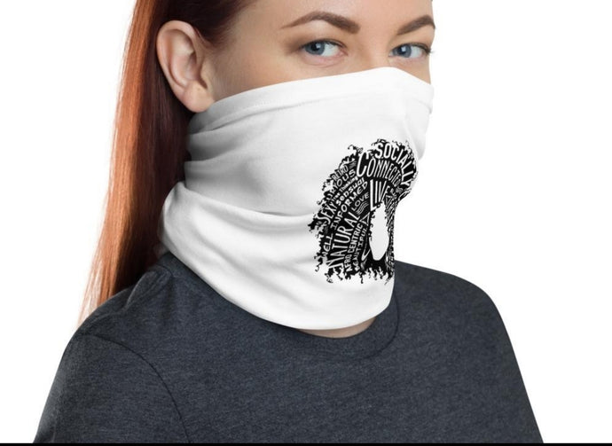 Face & Neck Gaiter -