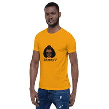 """Shonuff"" Short-Sleeve Unisex T-Shirt"