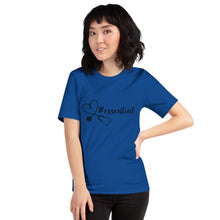 """Essential"" Short-Sleeve Unisex T-Shirt"
