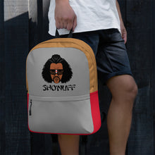"""Shonuff"" Backpack"