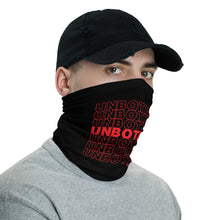 """Unbothered"" Face & Neck Gaiter"
