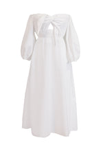 ALICE DRESS - WHITE - PRE NOVEMBER 2020