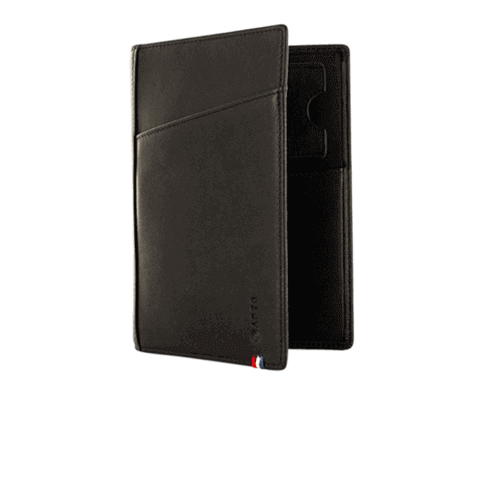The Nomade Wallet - Black - Apto