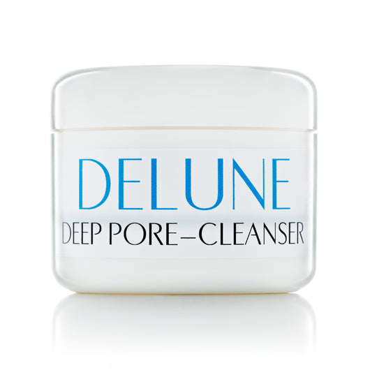 Deep Pore-Cleanser