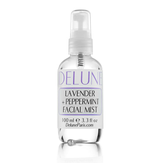 Lavender + Peppermint Facial Mist 100ml