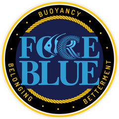 Force Blue Logo