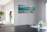 """Afternoon Rays"" 14X36 Limited Edition Gloss"