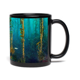 Kelp Forest Coffee Mug