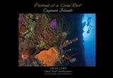 """Portrait of a Coral Reef: Cayman Islands"""