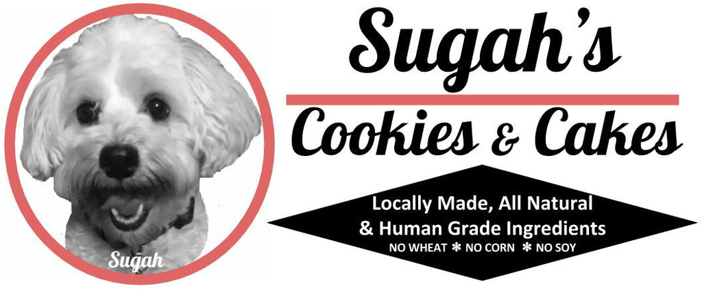 Sugah's Cookies