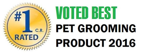 best pet grooming product