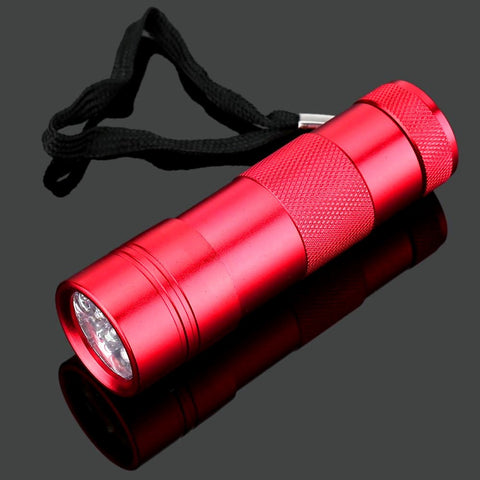 Urine Detector LED Torch