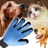 dog hair removal glove