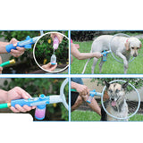 Pet Bathing Cleaner 360° Washing , Cleaner, Starfelia Starfelia
