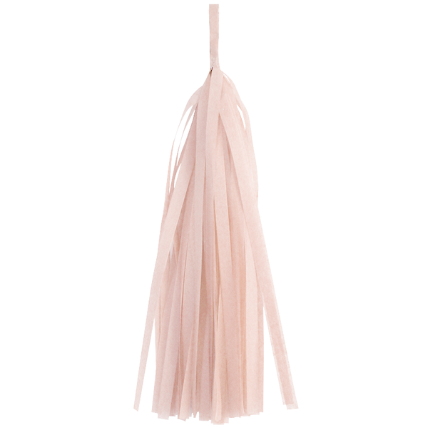 Bulk DIY Tassels - Blush