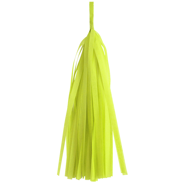 Bulk DIY Tassels - Highlighter