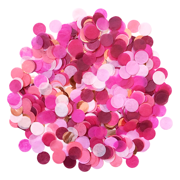 Confetti Bulk Bag - Gemstone