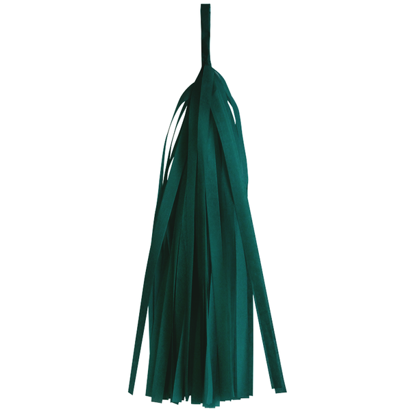 Bulk DIY Tassels - Evergreen