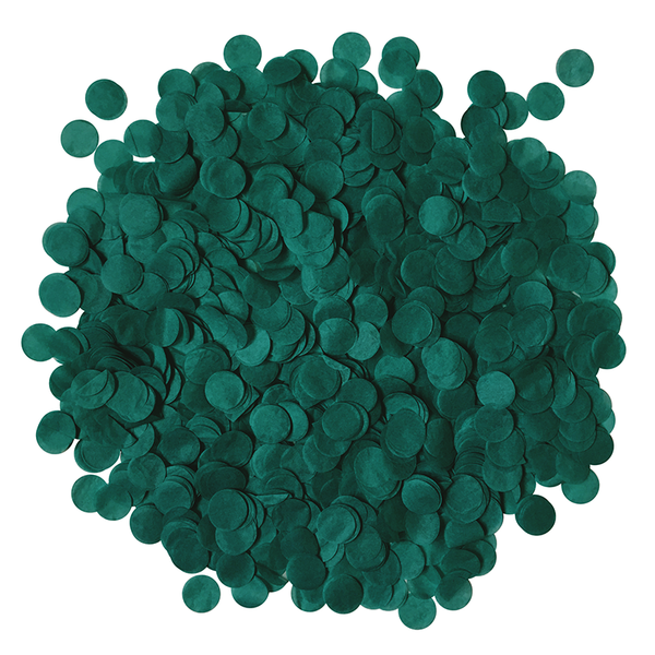 Confetti Bulk Bag - Evergreen