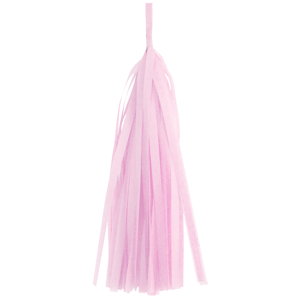 Bulk DIY Tassels - Light Pink