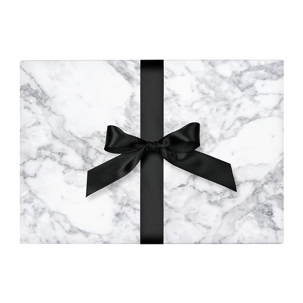 Wrapping Paper - Marble