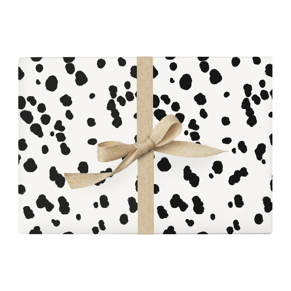 Wrapping Paper - Dalmatian