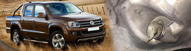 WHICH DRAIN VALVE TO SUIT VOLKSWAGEN AMAROK?