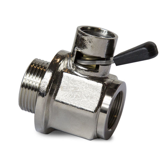 <strong>EZ-5</strong> 25mm-1.5 <br>Oil Drain Valve