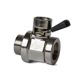 <strong>EZ-3</strong> 20mm-1.5 <br>Oil Drain Valve OUT OF STOCK