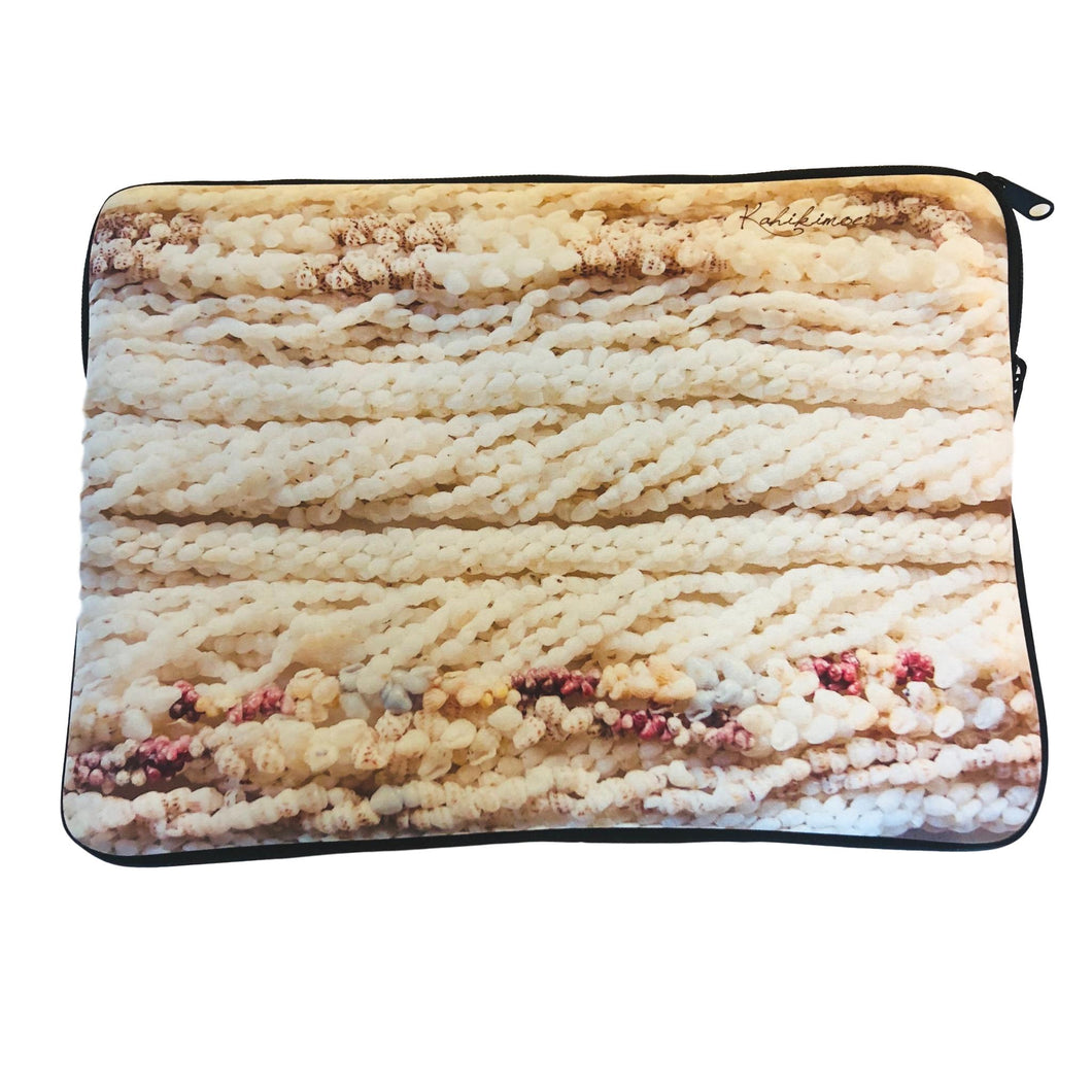 Ni'ihau Shell Laptop Case