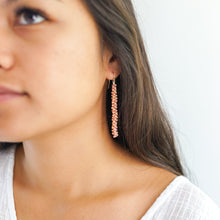 Kahelelani Shell Earrings