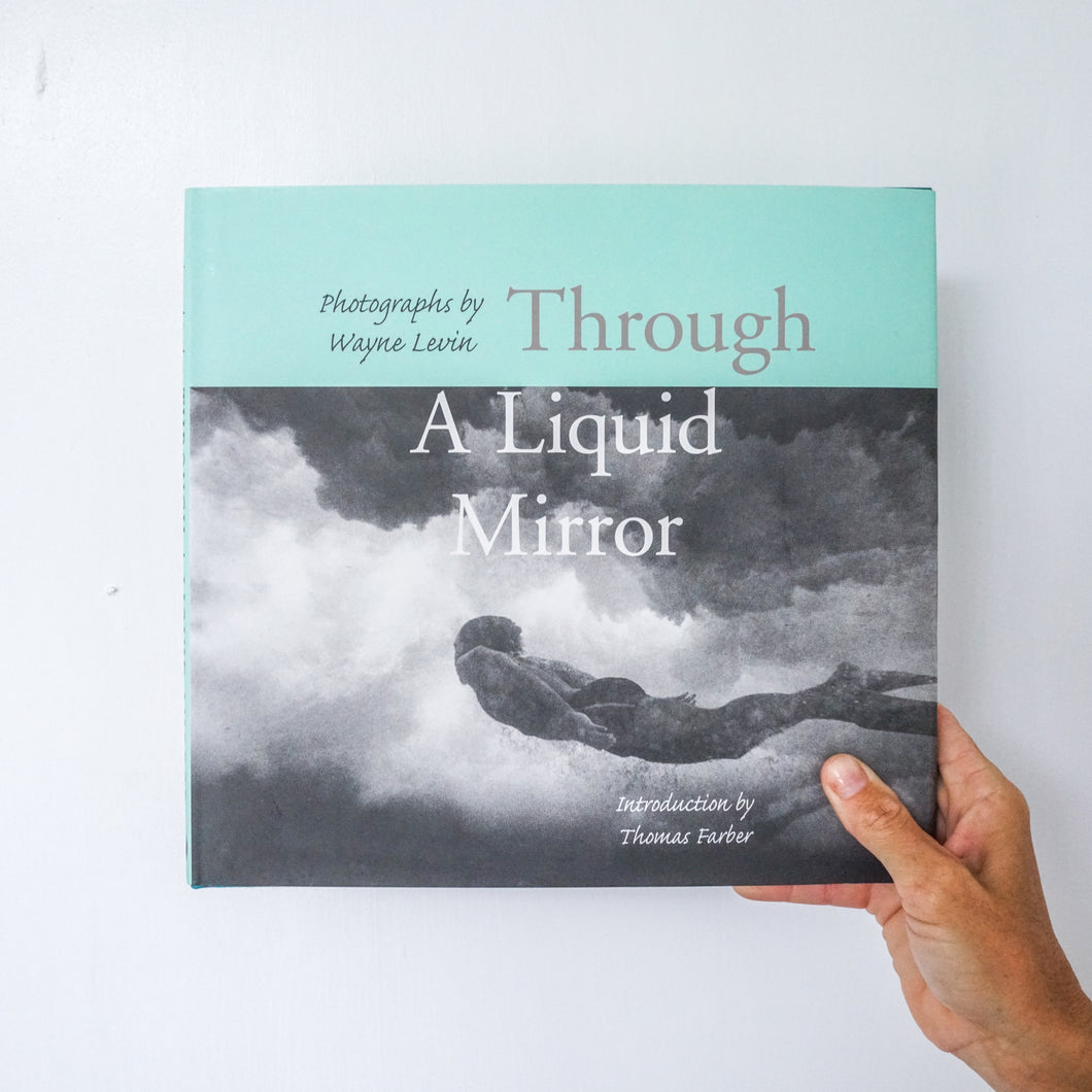 Through A Liquid Mirror