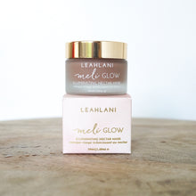 Meli Glow Illuminating Nectar Mask