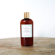 Coco Infusion Body Oil