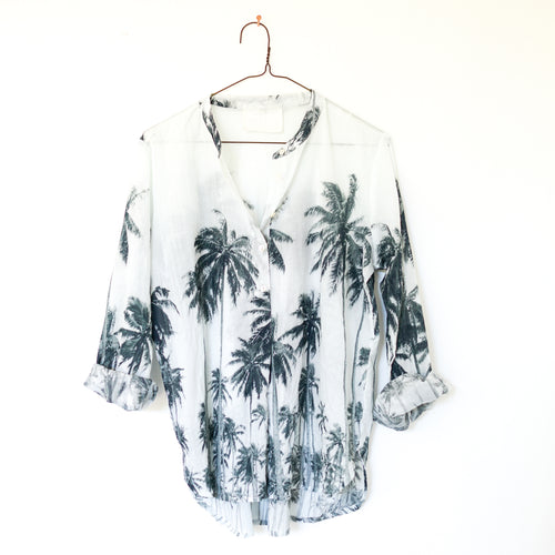 Wailua Button Up Shirt
