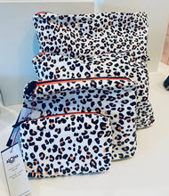 The Leopard Cub Collection - Pouch