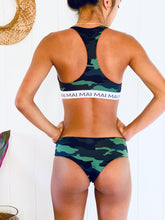 MAI DELUXE Active Bottom
