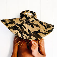Mega Shade Sun Hat