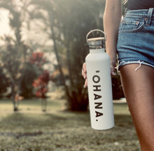ʻOHANA 34oz Water Bottle
