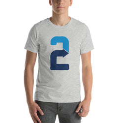 Turn 2<br>Adult T-Shirt