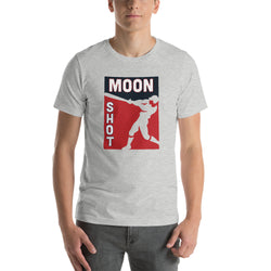 Moon Shot<br>Adult T-Shirt