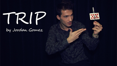 TRIP by Jordan Gomez - Video DOWNLOAD