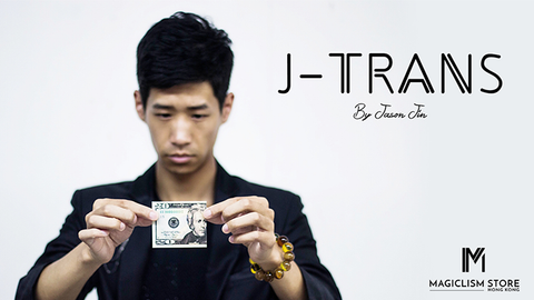 J-TRAN$ by Jason Jin - Trick