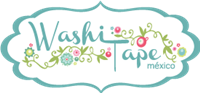 Washi Tape Mexico